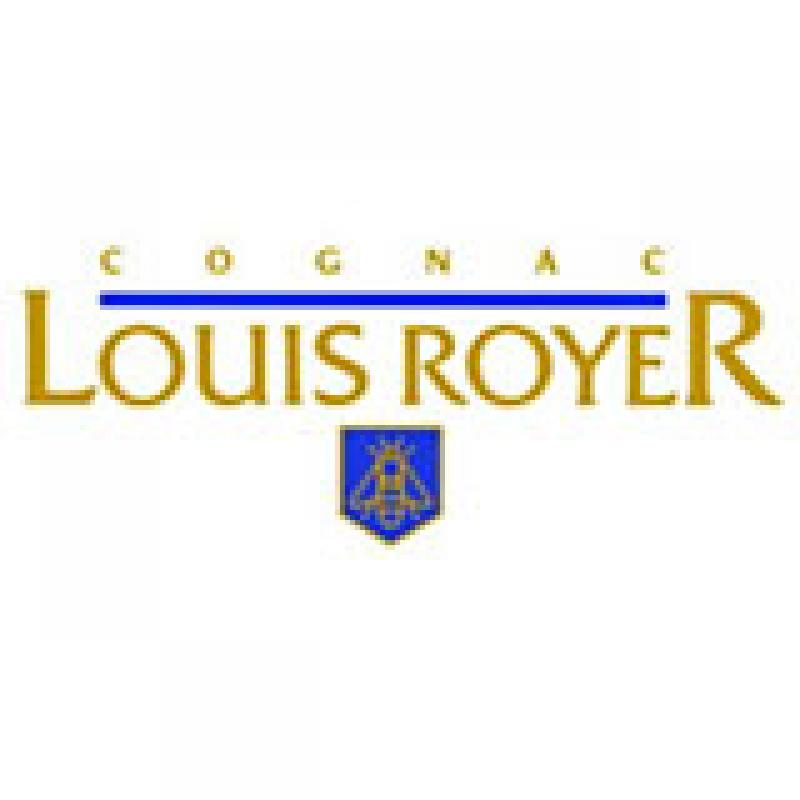 Логотип Louis Royer