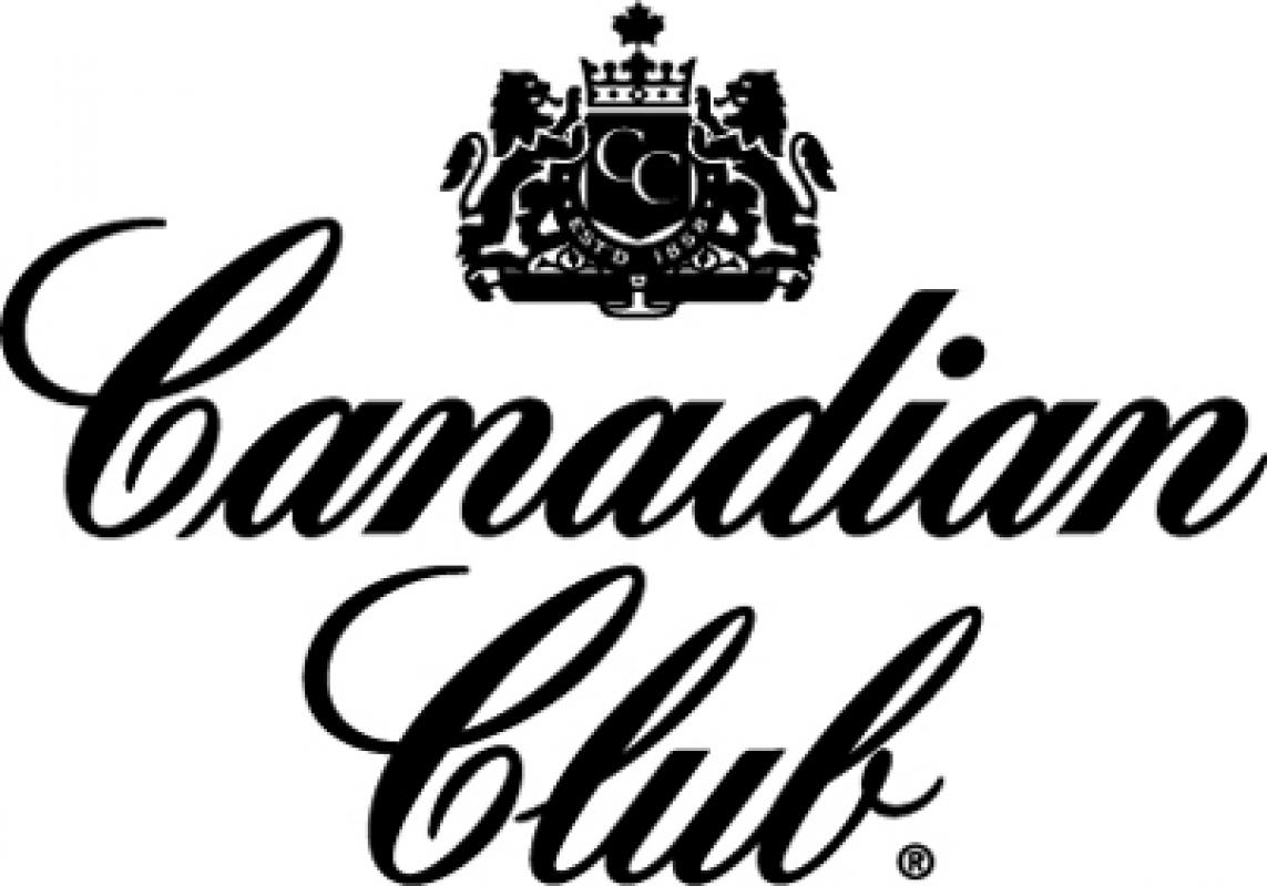 Логотип Canadian Club