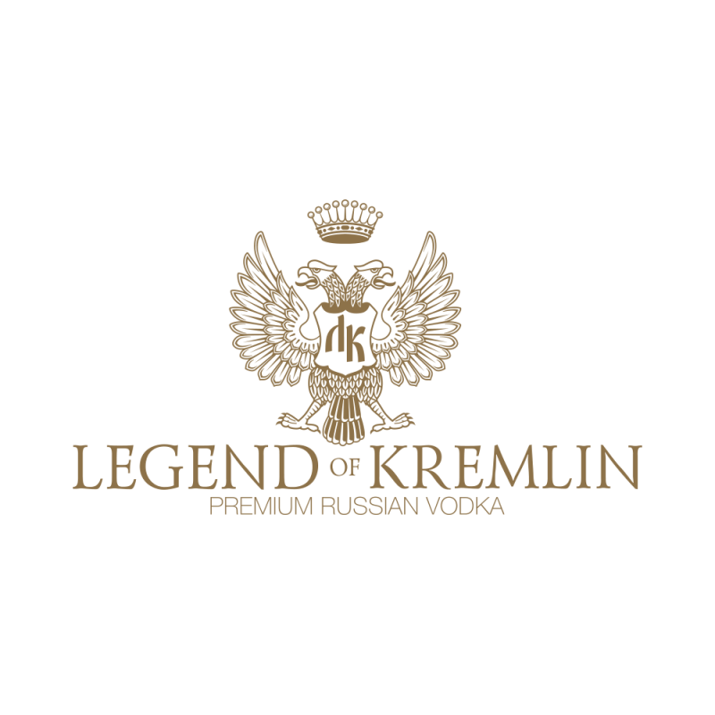 Логотип Legend of Kremlin