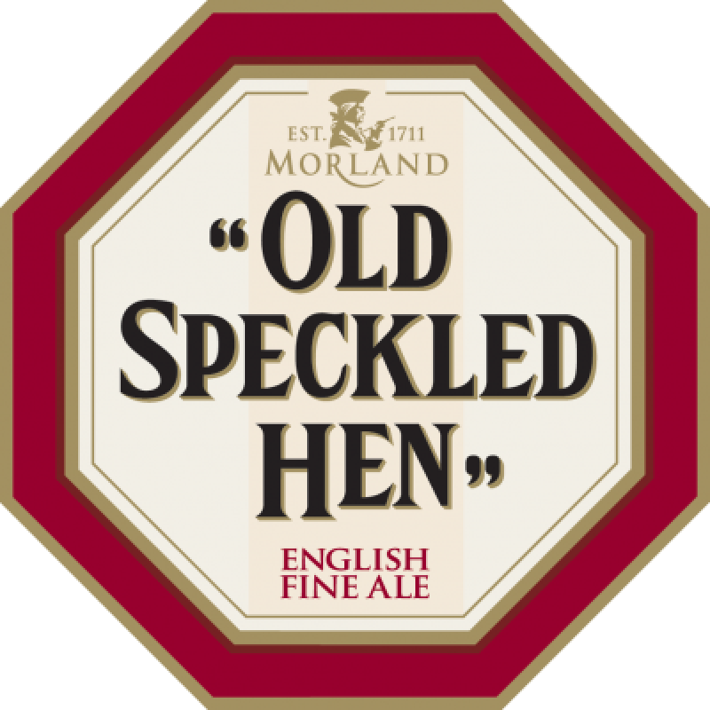 Логотип Old Speckled Hen