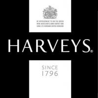 Логотип Harveys