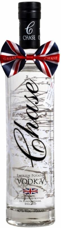 """Chase"" Original Vodka (English Potato Vodka)"