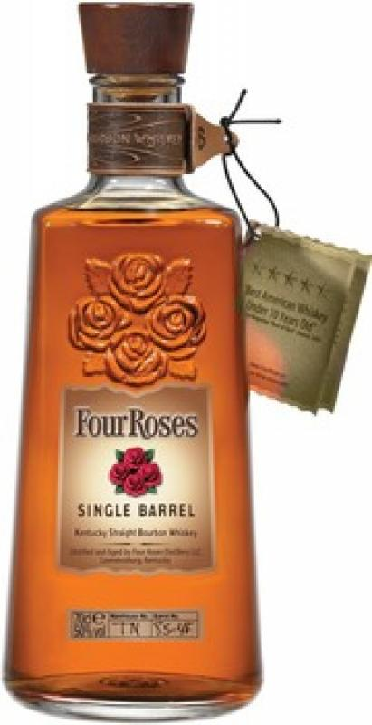 """Four Roses"" Single Barrel"