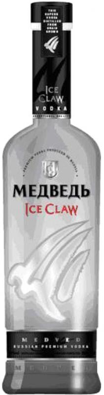 """Medved"" Ice Claw"