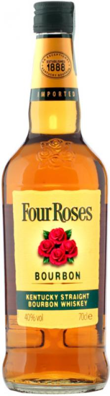 """Four Roses"""