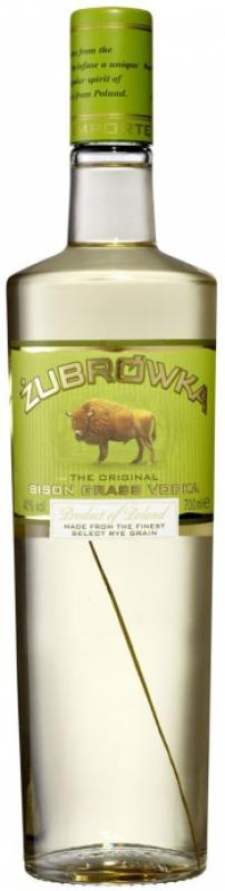 """Zubrowka"" Bison Grass"