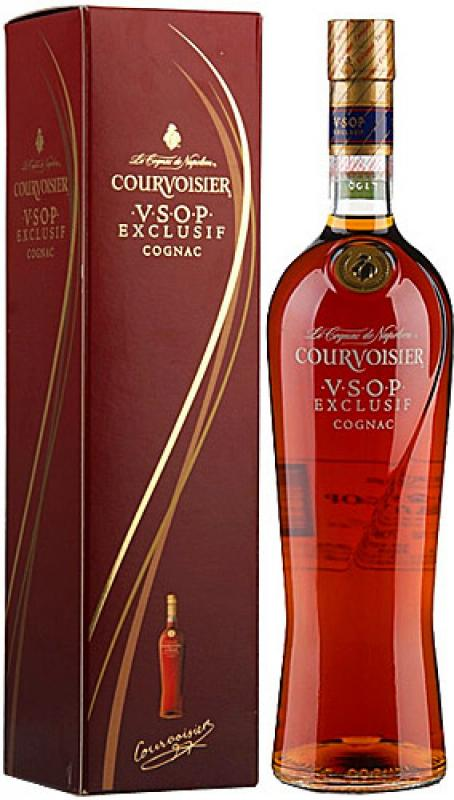 Courvoisier V.S.O.P. Exclusif