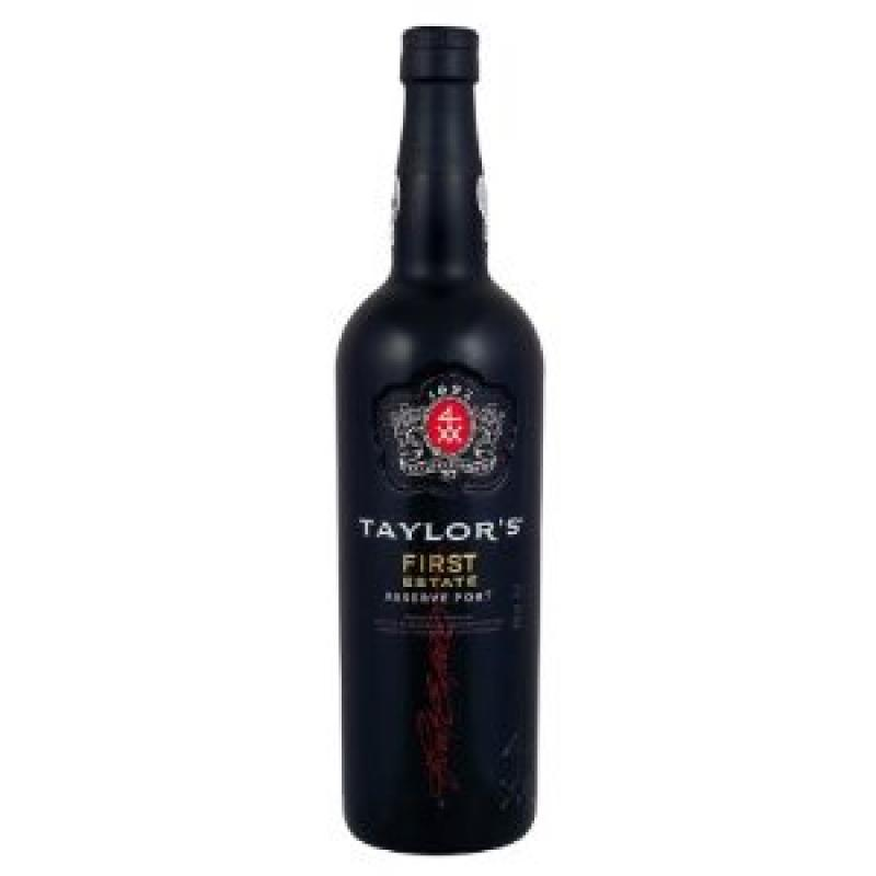 "Taylor's, ""First Estate"" Reserve Port"