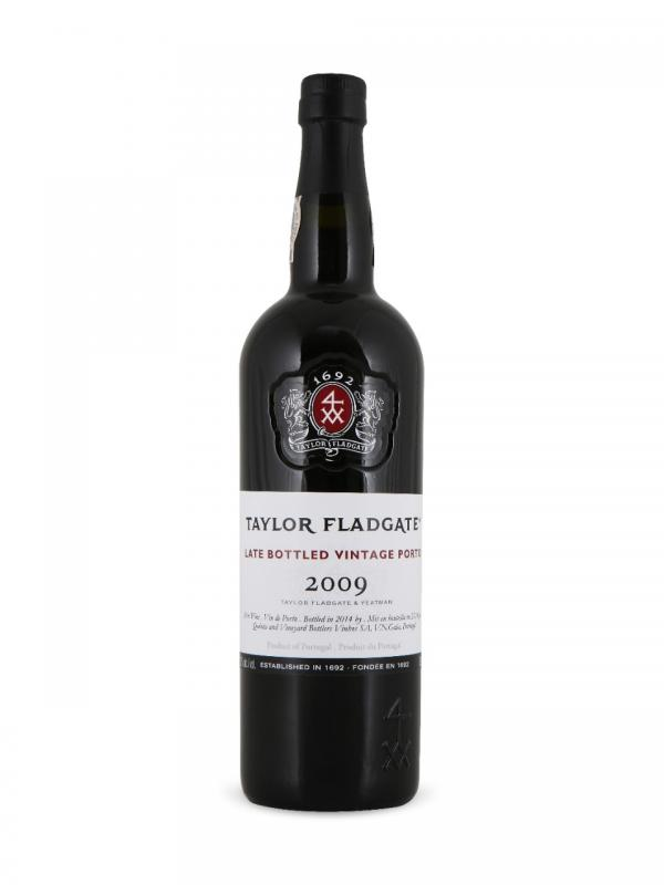 Taylor's, Late Bottled Vintage Port, 2009