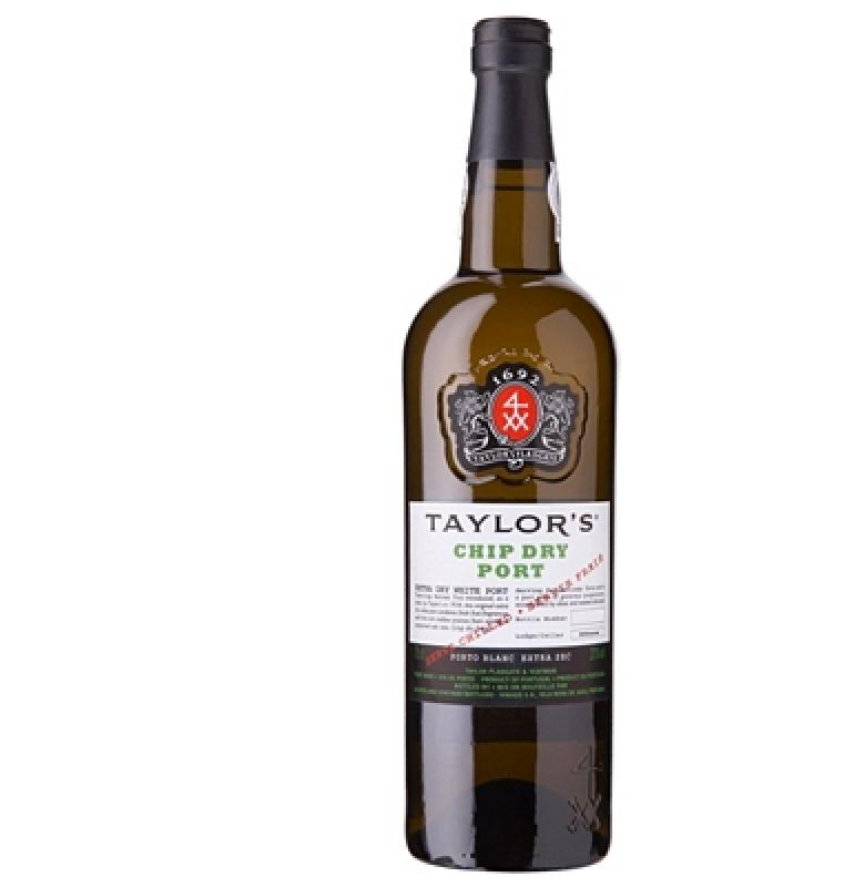 """Taylor's, """"Chip Dry"""" Port"""
