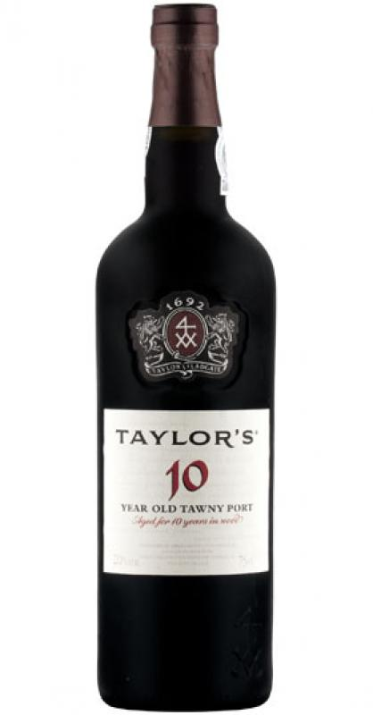Taylor's, Tawny Port 10 Year Old