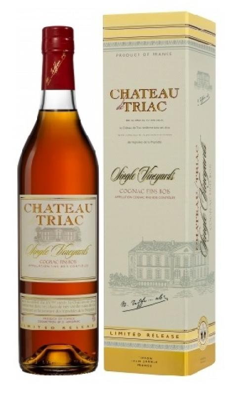 "Chateau de Triac ""Single Vineyards"""