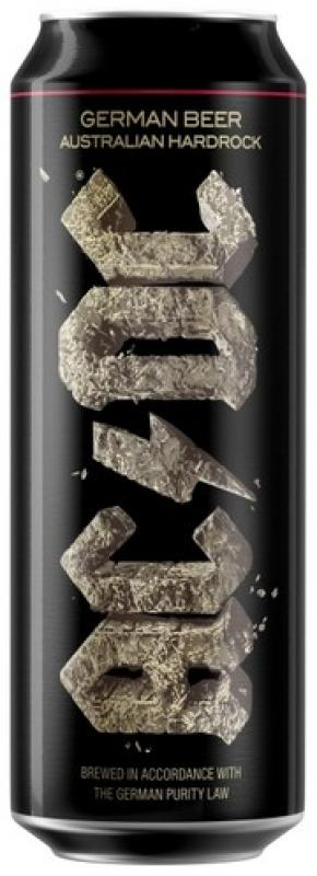 """AC/DC"", in can"