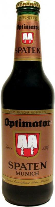 "Spaten, ""Optimator"""
