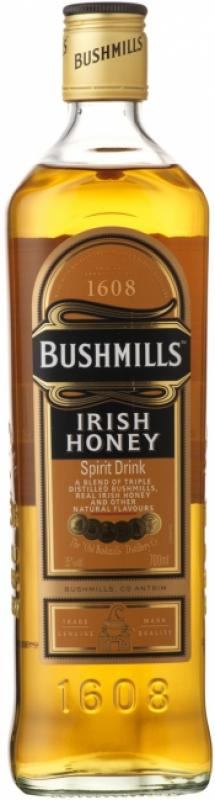 Bushmills Irish Honey