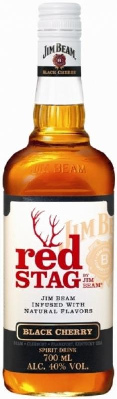 "Red Stag ""Black Cherry"""