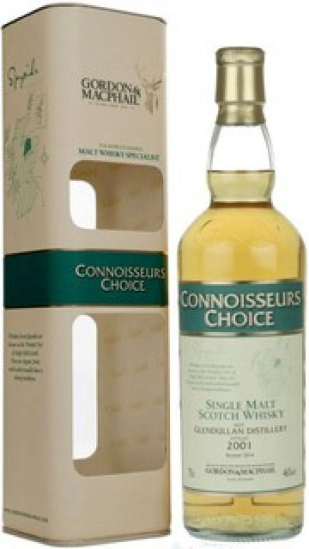 "Glendullan ""Connoisseur's Choice"", 2001, gift box"