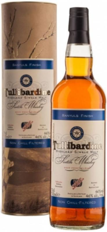 Tullibardine Banyuls Finish, in tube