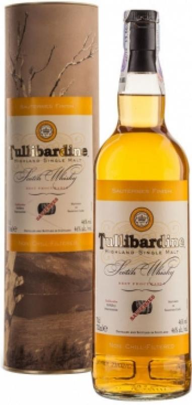 Tullibardine Sauternes Finish, in tube