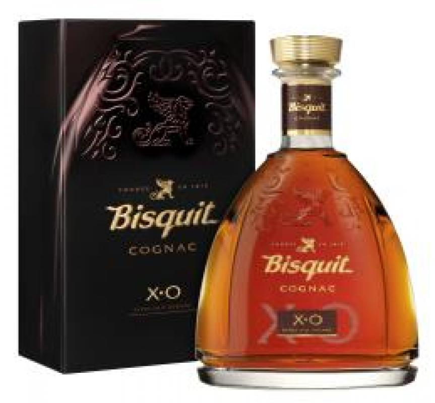 Bisquit XO, with box