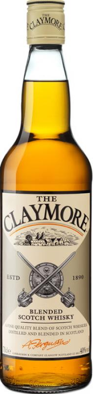 """""""Claymore"""""""