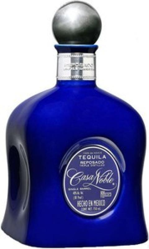 "Casa Noble, ""Single Barrel Reposado"""