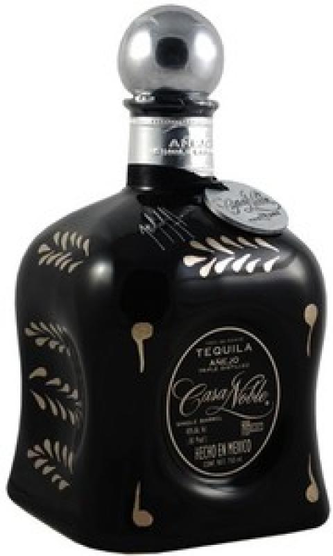"Casa Noble, ""Single Barrel Anejo"""