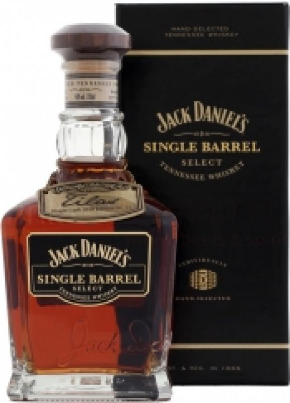 Jack Daniels Single Barrel