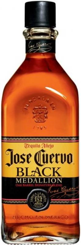 "Jose Cuervo, ""Black Medallion"""
