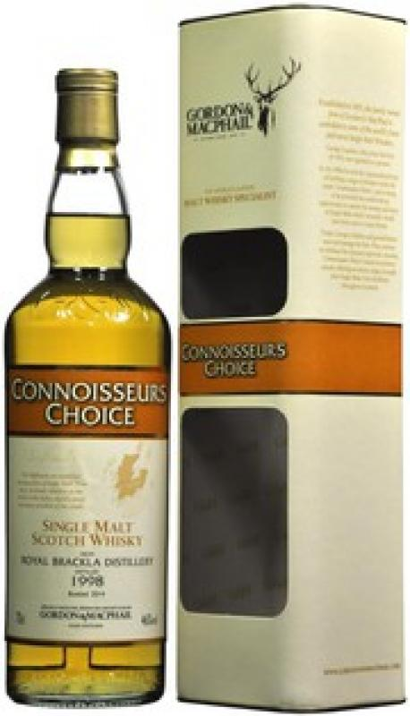 "Royal Brackla ""Connoisseur's Choice"", 1998, gift box"