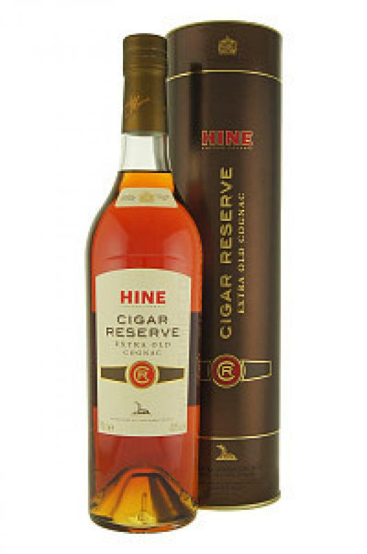 Cigar Reserve, with box