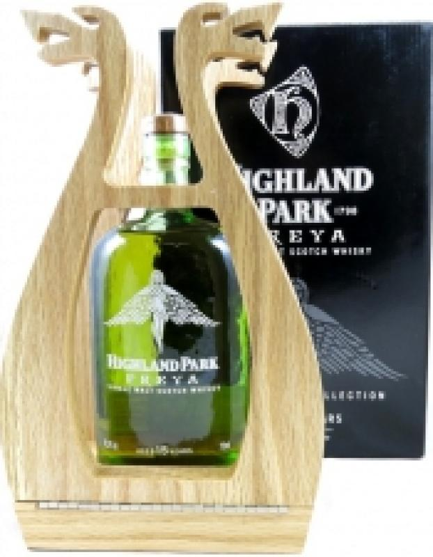 "Highland Park ""Freya"", 15 Years Old, gift box"