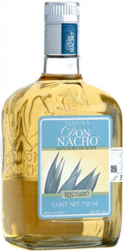 Don Nacho Reposado 100% Agave
