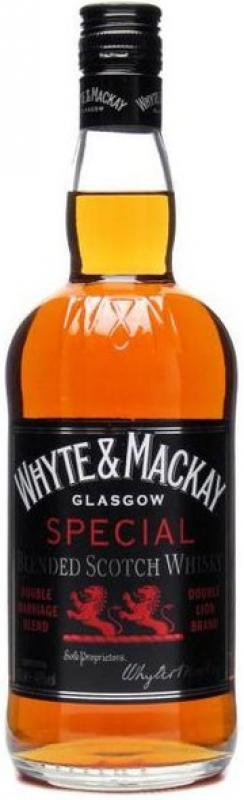 """Whyte & Mackay"" Special"