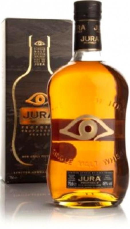 "Isle Of Jura, ""Prophecy"", gift box"