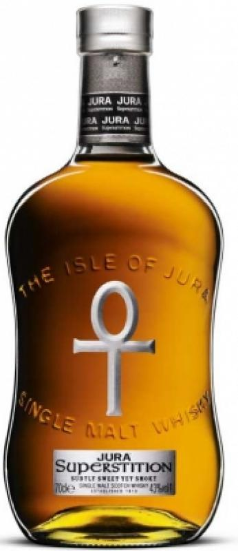 "Isle Of Jura, ""Jura Superstition"""
