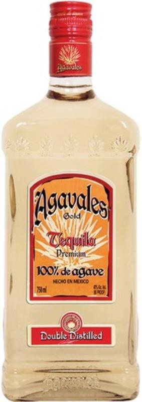 """Agavales"" Gold"