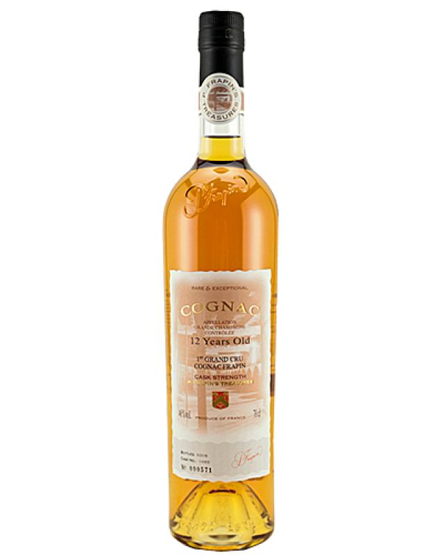 Frapin 12 years old Cask Strength