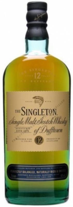 Singleton of Dufftown 12 Year Old