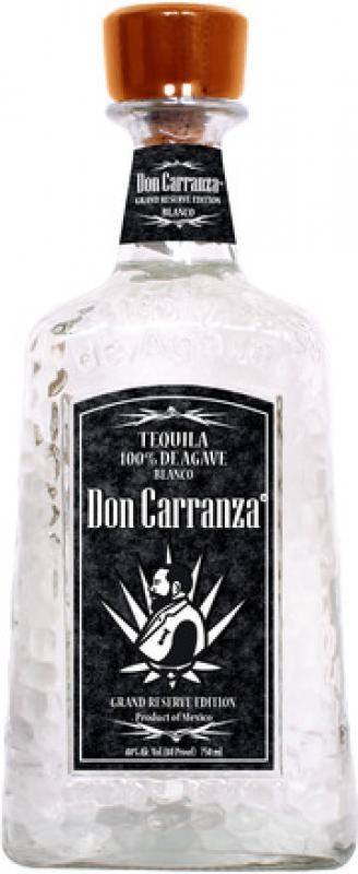 Don Carranza Blanco