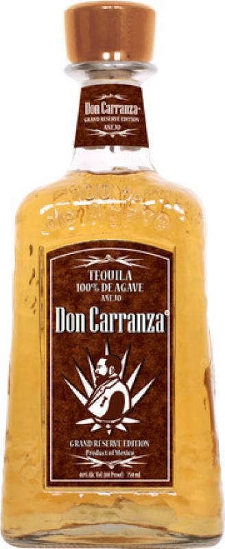 Don Carranza Anejo