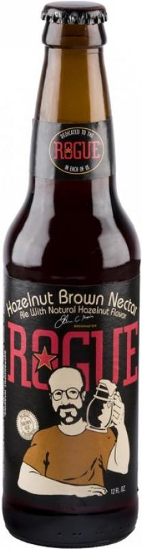Rogue, Hazelnut Brown Nectar