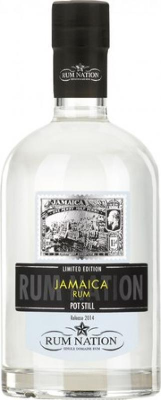 """Rum Nation"", Jamaica White Pot Still"