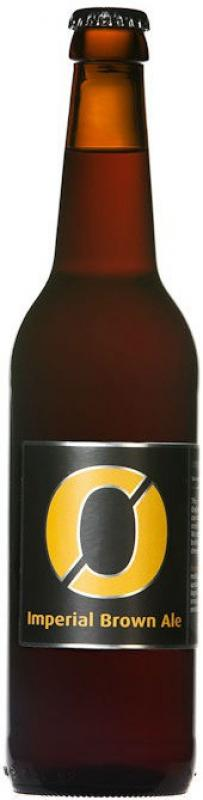 Nogne O, Imperial Brown Ale