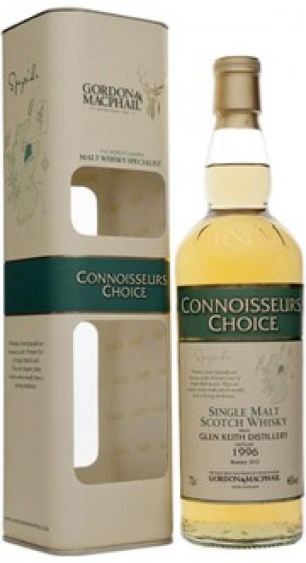 "Glen Keith ""Connoisseur's Choice"", 1996, gift box"