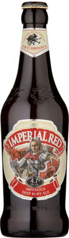 "Wychwood, ""Imperial Red"""