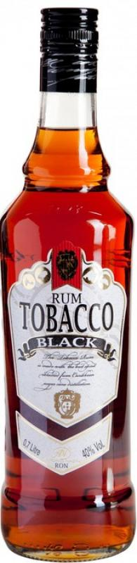 Tobacco Black