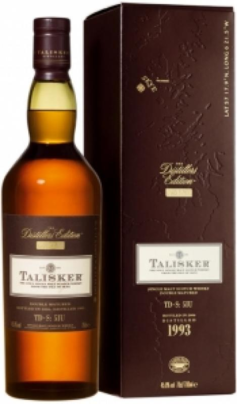Talisker Distillers Edition, 1993