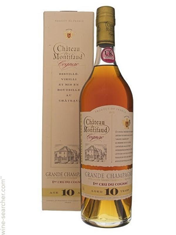 Chateau de Montifaud 10 Year Old