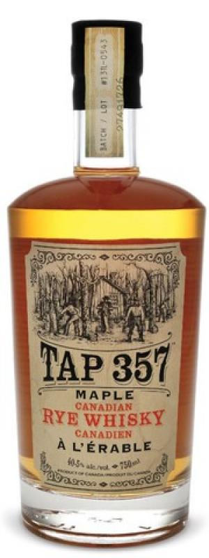 "Tap Whisky, ""TAP 357"""